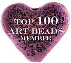 Handmade Art Beads Top 100
